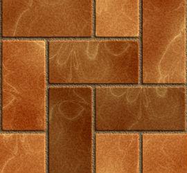 Swirled Tiles